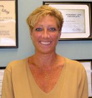 Dr. Beth Frosch of Boynton Beach