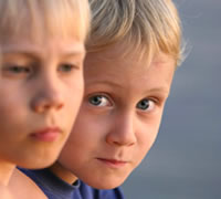 For some reason, ADHD seems to afflict boys more often than girls.