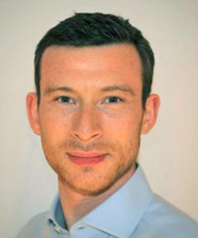 Adam Manning