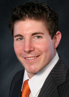 Portrait of chiropractor in Feasterville, Dr. Stephen Sell