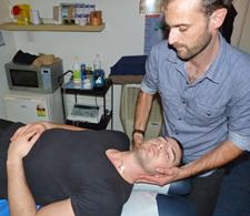 Chiropractic-adjustment-neck
