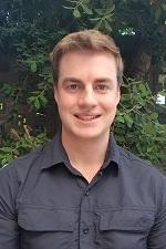Hayden Reid Physiotherapist
