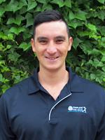 Dr David Bates, Chiropractor, BSc (Chiro), BChiro