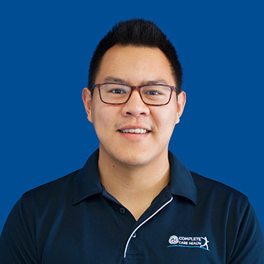 Chiropractor Perth, Dr Henry Nguyen
