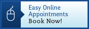 Easy Online Appointments
