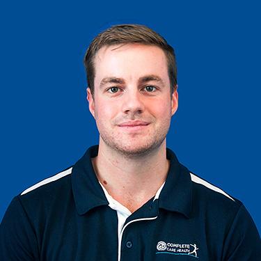 Physiotherapist Perth, Hayden Reid