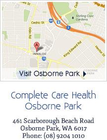 Complete Care Health