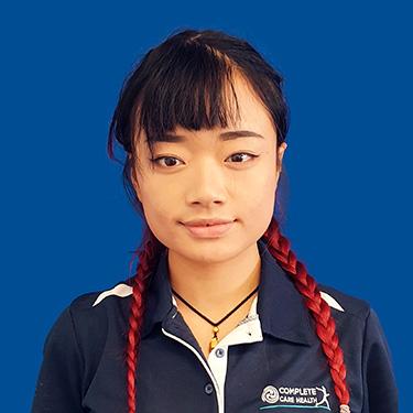 Physiotherapist Perth, Leeloo Yang