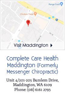 Complete Care Health Maddington