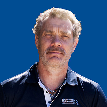 Physiotherapist Perth, Mike Stovall