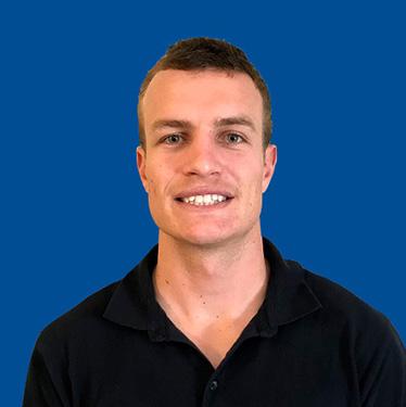 Chiropractor Perth, Dr. Zac Strom