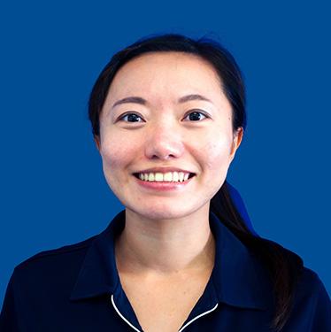 Massage therapist Perth, Zana Chen
