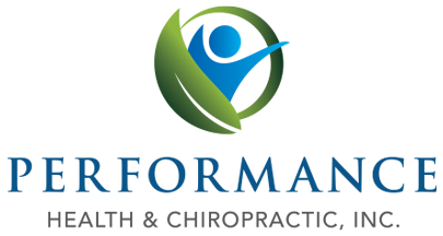 Performance Health & Chiropractic logo - Home