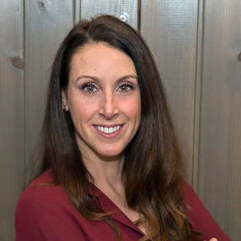 Chiropractor Ajax, Dr. Holly Barchman