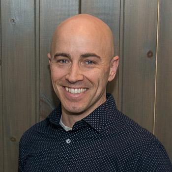 Chiropractor Ajax, Dr. Jeremy Barchman