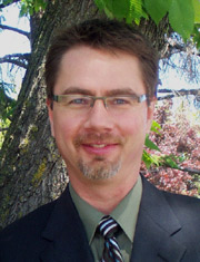 Whitby Chiropractor Dr. Anthony Duivesteyn