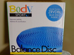 Exercise ball/disc image