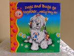 Bugs and dogs go together book