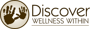 Discover Wellness Within logo - Home