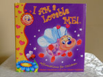 I'm a lovable me book
