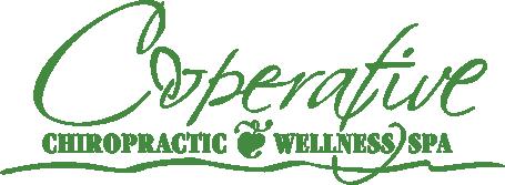 Cooperative Chiropractic logo - Home