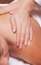 Massage  Therapy at Centers for Health Alberta