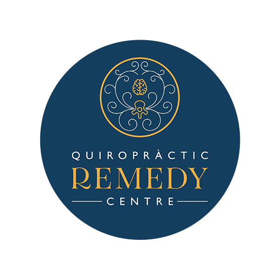 Quiropractic Remedy Centre logo - Home