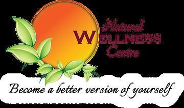 Natural Wellness Centre logo - Home
