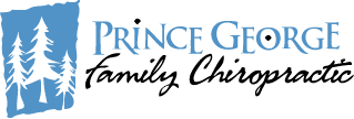 Prince George Family Chiropractic logo - Home
