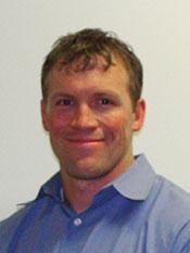 Barrie Chiropractor, Dr. Darryl Bossence