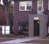 Wood Chiropractic Clinic in Arkansas City