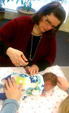 Dr. Curran Adjusting