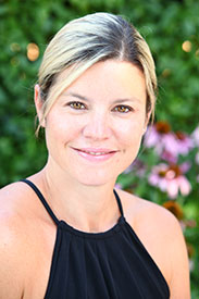 Dr. Tricia Kennedy