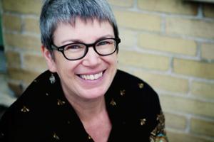 Peterborough chiropractor Dr. Catherine Owens
