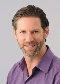 Dr. Warren Hollis