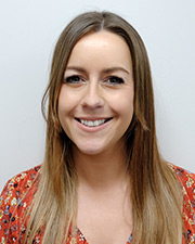 Danielle, Chiropractic Assistant