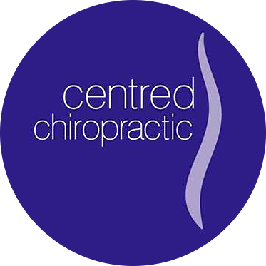 Centred Chiropractic logo - Home