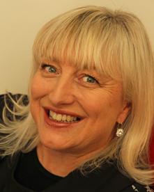 Alison Gallate MNZANLP, MNZAC (Neuro-linguistic Programming)