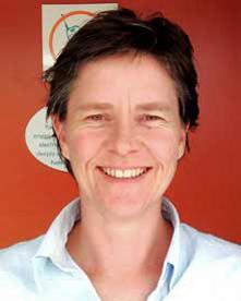 Lucinda Miln, Acupuncturist & Chinese Herbalist