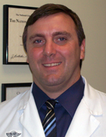 Photo of Dr. David Bradham