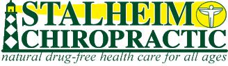 Stalheim Chiropractic logo - Home