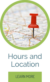Hours and Location