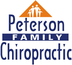 Peterson Family Chiropractic logo - Home