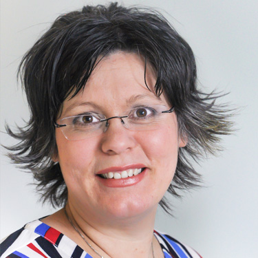 Genesis Chiropractic & Wellness Centre Chiropractor, Dr. Joanne Kostadopoulos