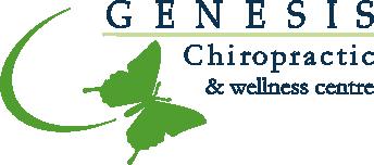 Genesis Chiropractic & Wellness Centre logo - Home