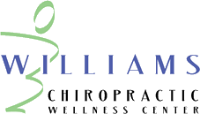 Williams Chiropractic logo - Home