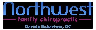 Northwest Family Chiropractic logo - Home