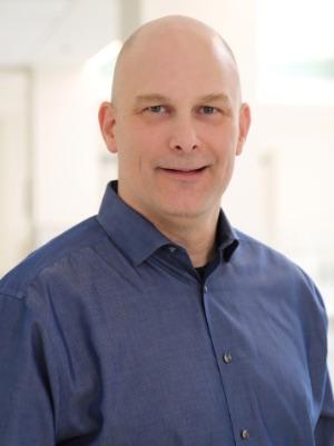 Dr. Rob Taylor