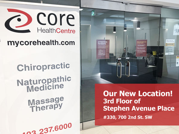 Welcome to Core Healthcentre