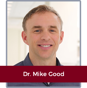 Dr. Mike Good